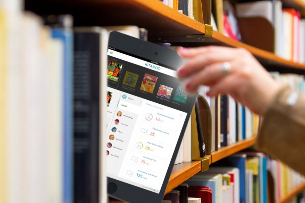 کتابخوان الکترونیک یا ایبوک ریدر
